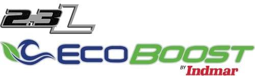 2.3L EcoBoost Logo
